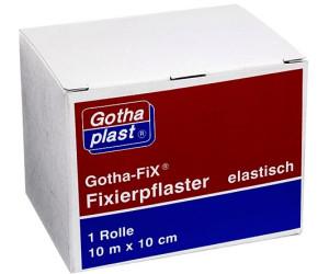 Gothaplast Fix Elastisch 10 m x 10 cm
