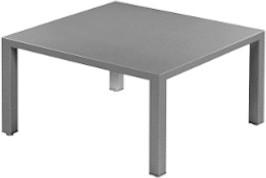 Emu Round Tisch 80x80 cm (477)