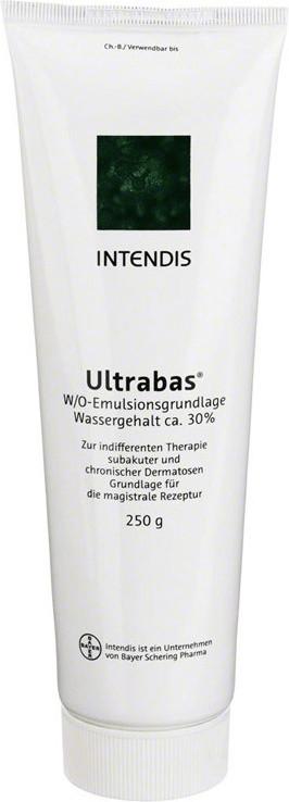 Ultrabas Salbe (250 g)