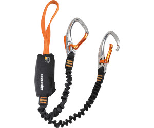 Klettersteigset Black Diamond : Black diamond easy rider via ferrata set ab 109 95