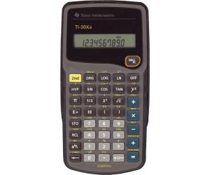 Texas Instruments Ti 30xa Ab 795 Preisvergleich Bei Idealode
