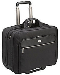 "Image of Case Logic 17"" Security Friendly Rolling Laptop Case"