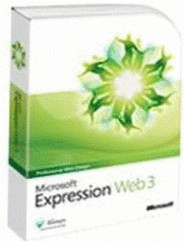 Microsoft Expression Web 3 Upgrade (EN) (Win)