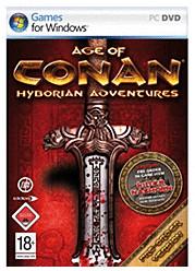 Age of Conan: Hyborian Adventures - Pre-Order V...