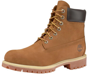 e474384ced59 Buy Timberland 6 Inch Premium Boot - Rust Nubuck (72066) from £88.80 ...
