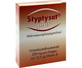styptysat
