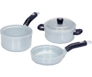 Buy Theo Klein Wmf Pot And Pan Set From 163 5 69 Compare