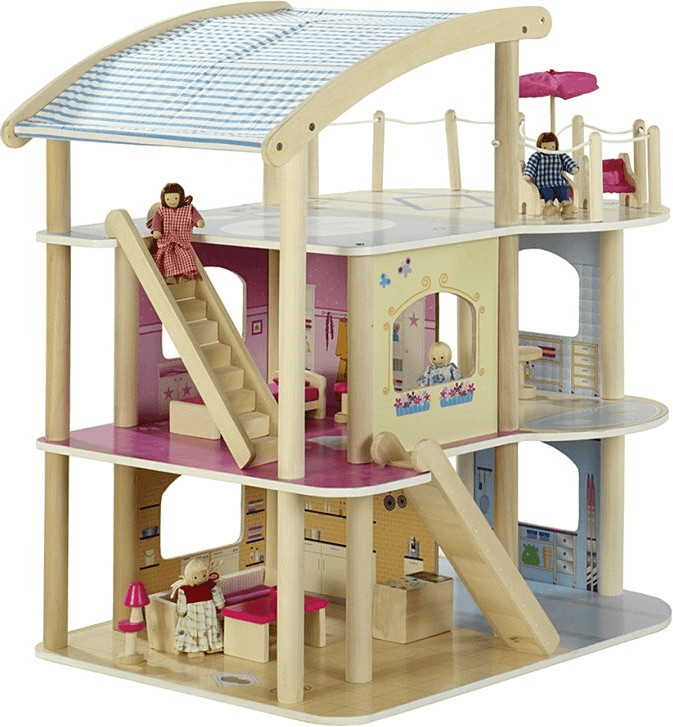Roba Puppenhaus Villa (9456)