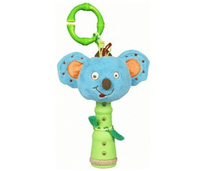 Image of Babymoov Musical Koala Rattle