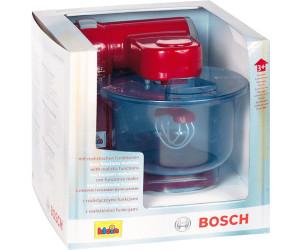 Klein Bosch Spielzeug-Küchenmaschine ab 15,65 € | Preisvergleich bei ...