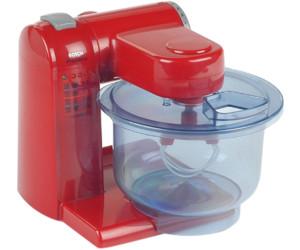 Klein Bosch Spielzeug-Küchenmaschine ab 17,99 € | Preisvergleich bei ...