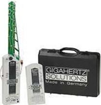 Gigahertz Elektrosmog-Messkoffer MK20