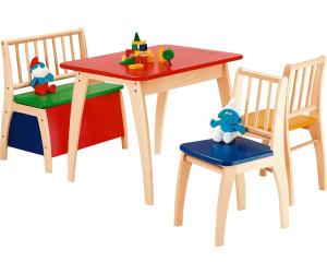 geuther sitzgruppe bambino ab 199 00 preisvergleich bei. Black Bedroom Furniture Sets. Home Design Ideas
