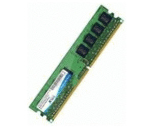 Image of Adata 1GB DDR2 PC2-6400 (AD2U800B1G6-S) CL6