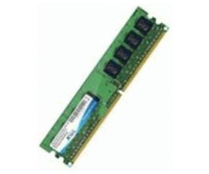 Image of Adata 1GB DDR2 PC2-6400 (AD2U800B1G6-S) CL6