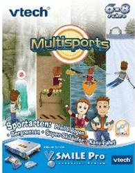 Vtech V.Smile Pro Spiel - Multisports