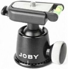 Image of Joby Ball and Socket Head SLR Zoom