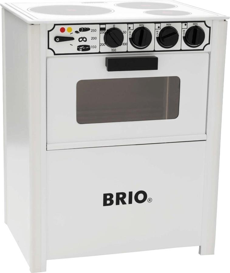 Brio Herd - weiß (31357)
