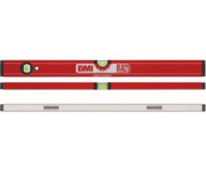 BMI Wasserwaage EUROSTAR L.100cm Alu