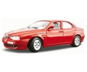 Image of BBurago Alfa Romeo 156 1997 (22013)