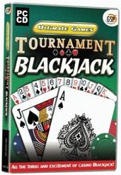 Ultimate Games: Tournament Blackjack P(C)