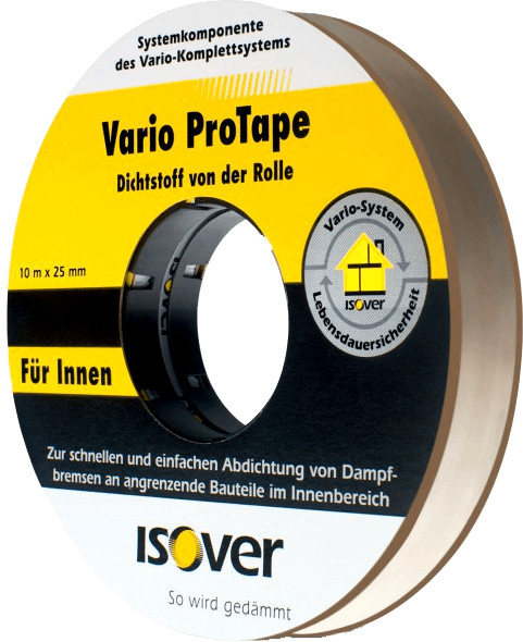Isover Vario ProTape 10m x 25mm