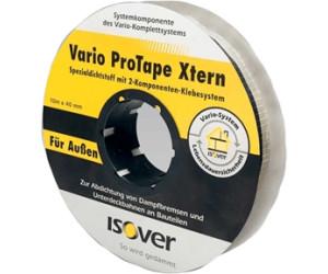 Beliebt Isover Vario ProTape Xtern 10m x 40mm ab 23,95 € | Preisvergleich LO94
