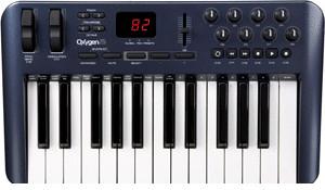 Image of M-Audio Oxygen 25