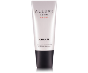 09cf163418b Buy Chanel Allure Homme Sport After Shave Moisturizer (100 ml) from ...