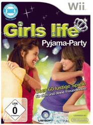 Girls Life: Pyjama Party (Wii)