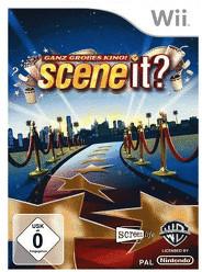 Scene it? Ganz großes Kino (Wii)