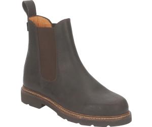 Aigle Quercy dark brown