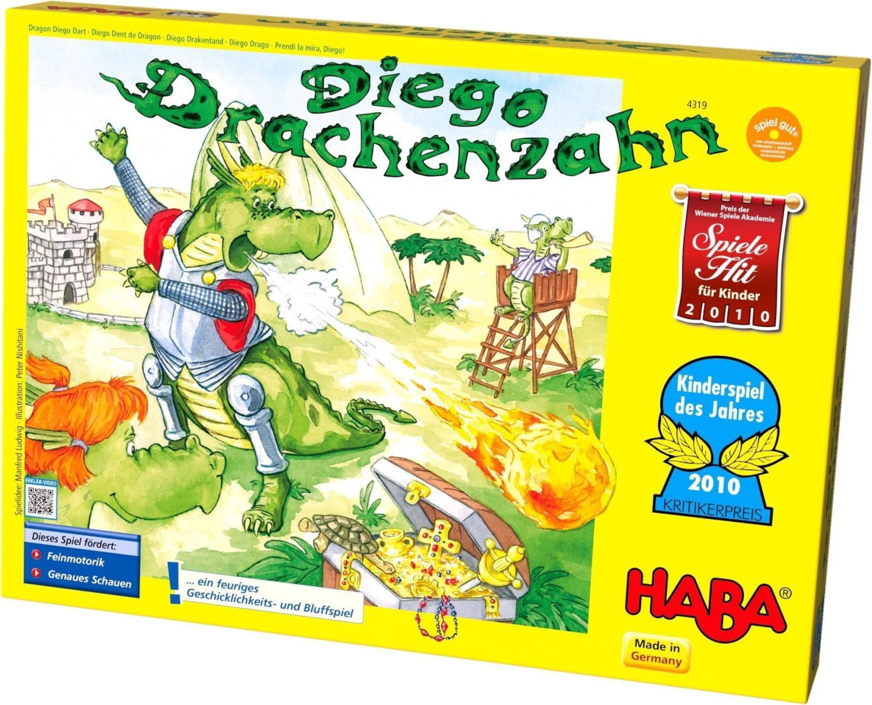 Diego Drachenzahn