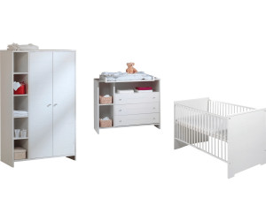Schardt Kinderzimmer Eco Stripe (2-türig) ab 725,88 ... | {Schardt kinderzimmer 57}