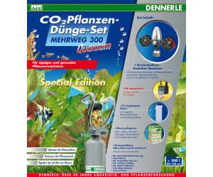 Großartig Dennerle CO2-Anlage Preisvergleich | Günstig bei idealo kaufen OL48