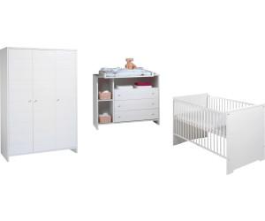 schardt kinderzimmer eco stripe 3 t rig ab 730 88. Black Bedroom Furniture Sets. Home Design Ideas