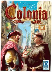 Queen Games Colonia