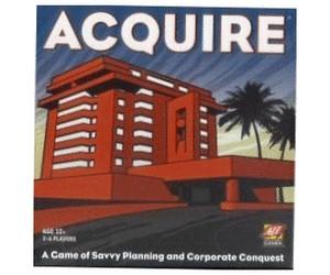 Image of Avalon Hill Acquire
