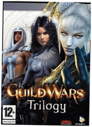 Guild Wars: Trilogy (PC)