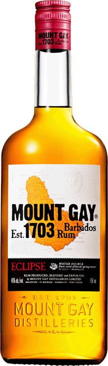 Mount Gay Eclipse 1l 40%