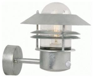 Nordlux Lampe Capteur De Mouvement 25031031 Au Meilleur Prix Sur