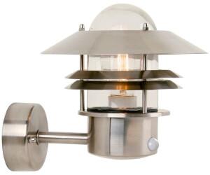 Nordlux Lampe Capteur De Mouvement 25031034 Au Meilleur Prix Sur