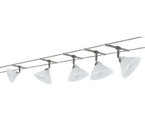 Paulmann Colmar 105 Seilsystem Halogen Deckenleuchte