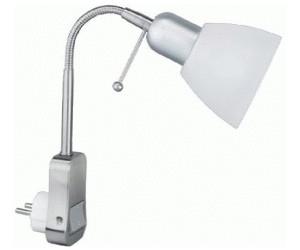 Lampade da muro con presa lampada da esterno ad energia solare