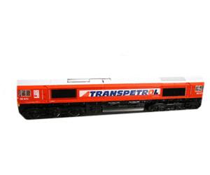Kato Diesel Locomotive Class 66