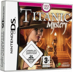 Titanic Mystery (DS)