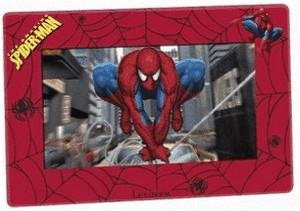 Lexibook Digitaler Fotorahmen Spiderman 7´´