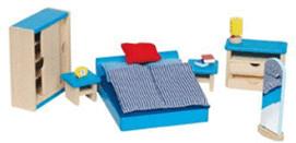 Goki Junges Wohnen Schlafzimmer (51906)