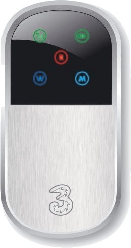 Huawei MiFi Wireless Modem E5830