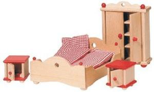 Goki Schlafzimmer (51954)